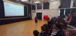 Year 13 – Making the Difference