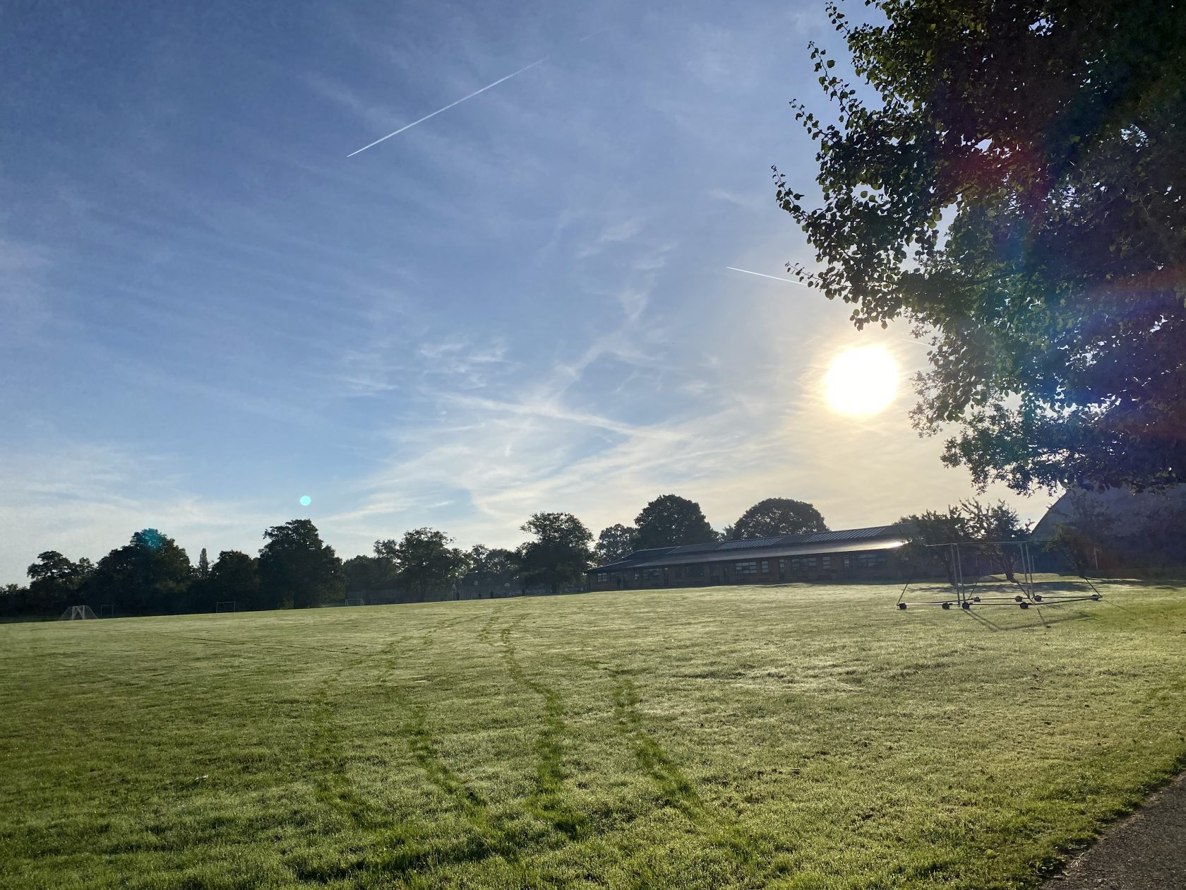 A Bright Start to the Academic Year!