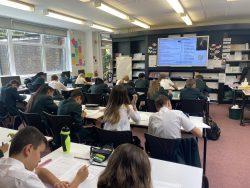 Year 7 English- Mythology Writing