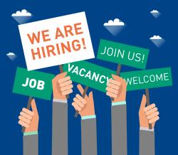 Job Vacancy: Science Technician