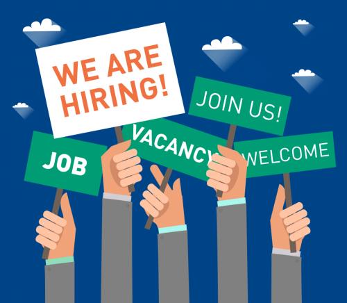 Job Vacancy: Learning Supervisor
